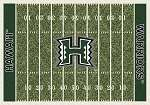 College  HomeField 01105 Hawaii